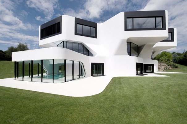 Σπίτια που μοιάζουν βγαλμένα από το μέλλον (9)