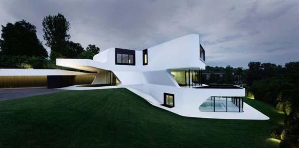 Σπίτια που μοιάζουν βγαλμένα από το μέλλον (10)