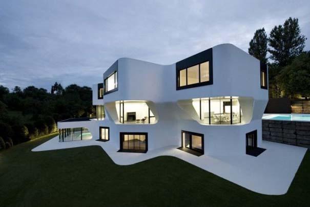 Σπίτια που μοιάζουν βγαλμένα από το μέλλον (11)