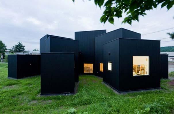 Σπίτια που μοιάζουν βγαλμένα από το μέλλον (15)