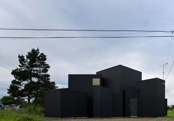 Σπίτια που μοιάζουν βγαλμένα από το μέλλον (17)