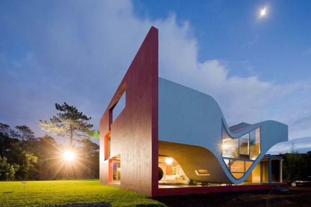 Σπίτια που μοιάζουν βγαλμένα από το μέλλον (20)