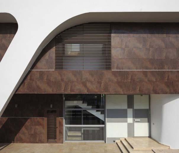 Σπίτια που μοιάζουν βγαλμένα από το μέλλον (31)