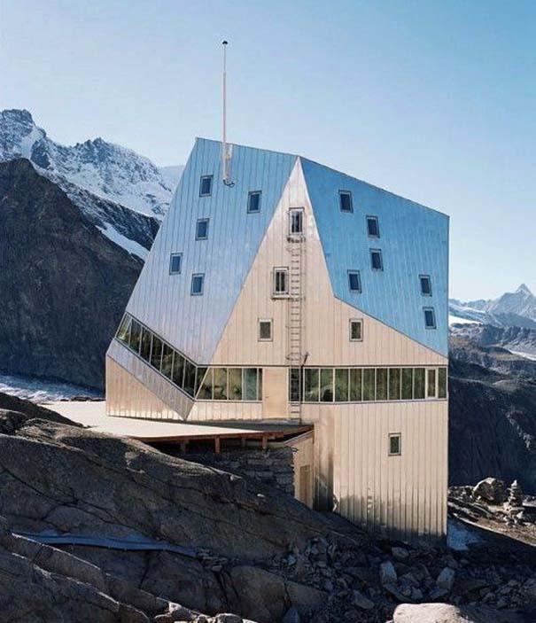 Σπίτια που μοιάζουν βγαλμένα από το μέλλον (40)