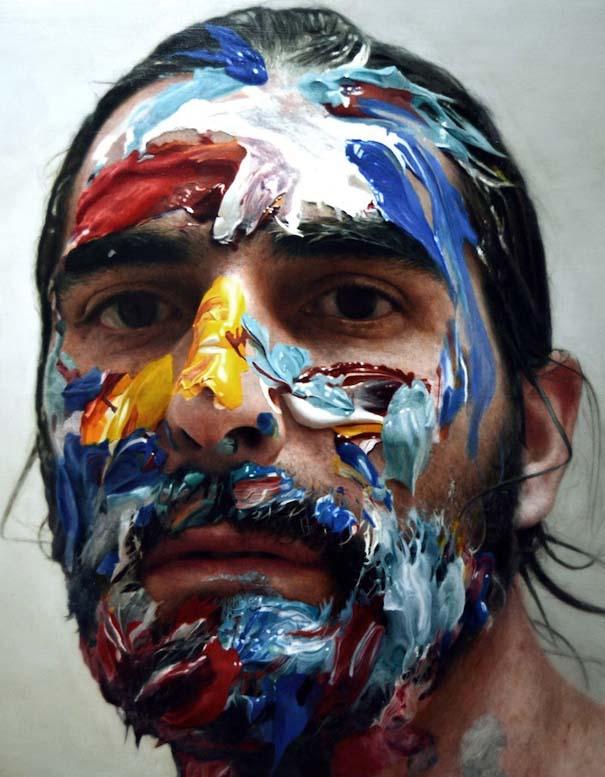 Η τέχνη του Eloy Morales θα σας αφήσει με το στόμα ανοιχτό (1)