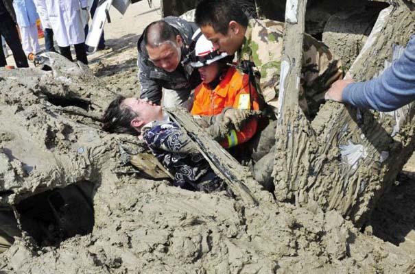Βγήκε ζωντανή από ένα σπάνιο και τρομακτικό τροχαίο ατύχημα (3)