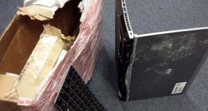 Τα χειρότερα που βλέπουν οι τεχνικοί Η/Υ και ηλεκτρονικών συσκευών