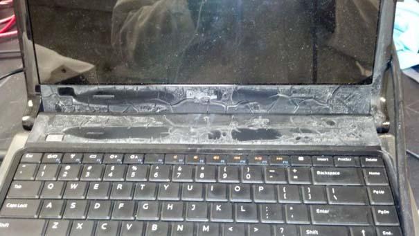 Τα χειρότερα που βλέπουν οι τεχνικοί Η/Υ και ηλεκτρονικών συσκευών (27)