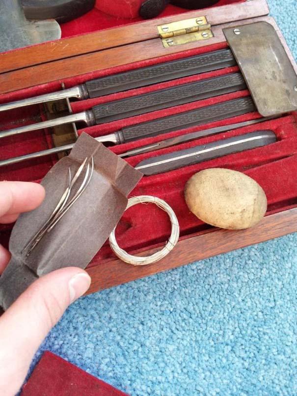 Χειρουργικά εργαλεία πολέμου από τον 19ο αιώνα (7)