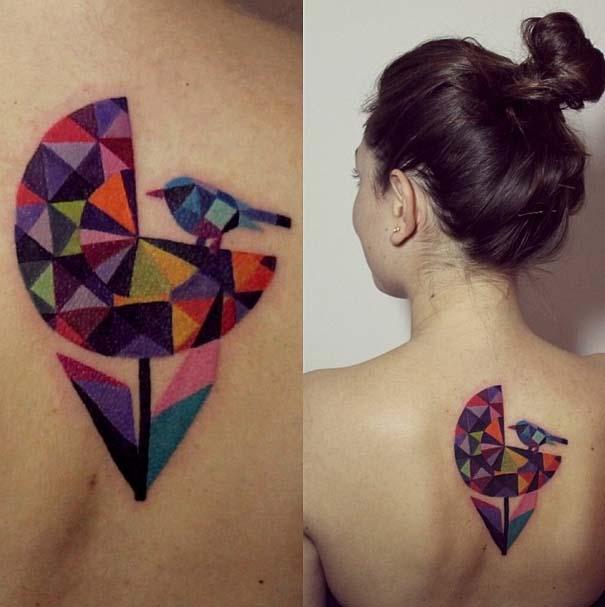 Τατουάζ με χρώμα από την Sasha Unisex (7)