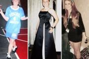 23χρονη έχει σαν στόχο να φτάσει τα 190 κιλά (1)