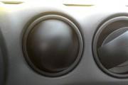 Αεραγωγός αυτοκινήτου τρελάθηκε