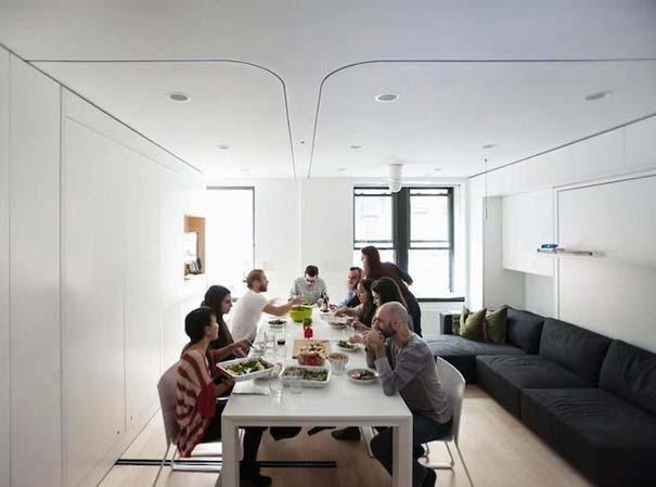 Αναδιπλούμενο διαμέρισμα 39 τμ με αξία ενός εκατομμυρίου (2)