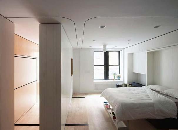 Αναδιπλούμενο διαμέρισμα 39 τμ με αξία ενός εκατομμυρίου (4)