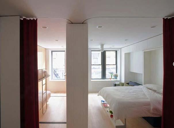 Αναδιπλούμενο διαμέρισμα 39 τμ με αξία ενός εκατομμυρίου (5)