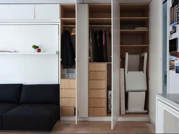 Αναδιπλούμενο διαμέρισμα 39 τμ με αξία ενός εκατομμυρίου (9)