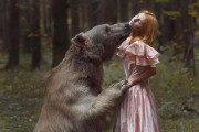 Φωτογράφος βγάζει πραγματικά απίστευτα πορτραίτα χρησιμοποιώντας αληθινά ζώα (12)