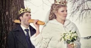 Αστείες φωτογραφίες γάμων #36