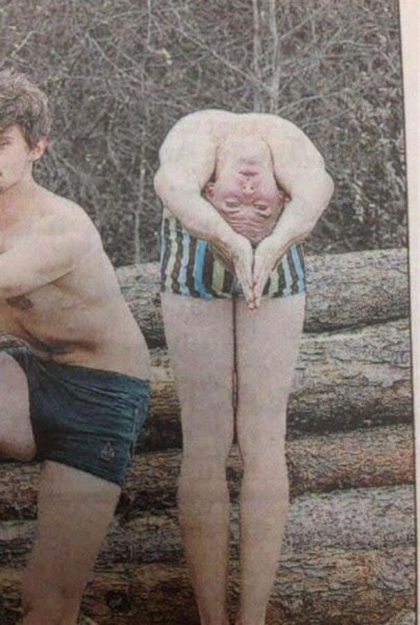 Αστείες φωτογραφίες από παράξενη γωνία λήψης (3)