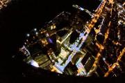 Base Jump από το World Trade Center