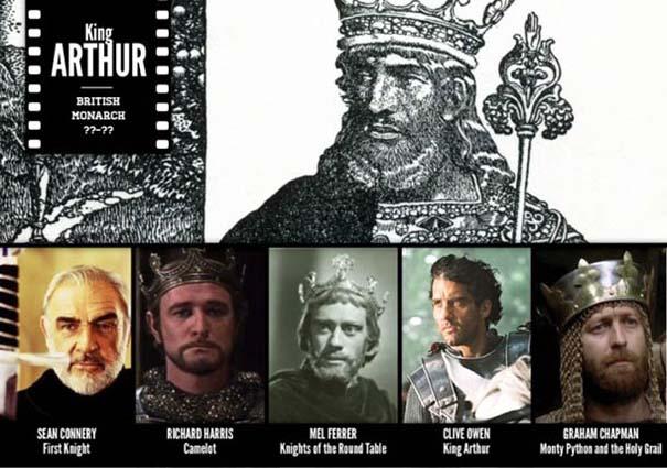 Διάσημα πρόσωπα και οι ηθοποιοί που τα υποδύθηκαν (3)