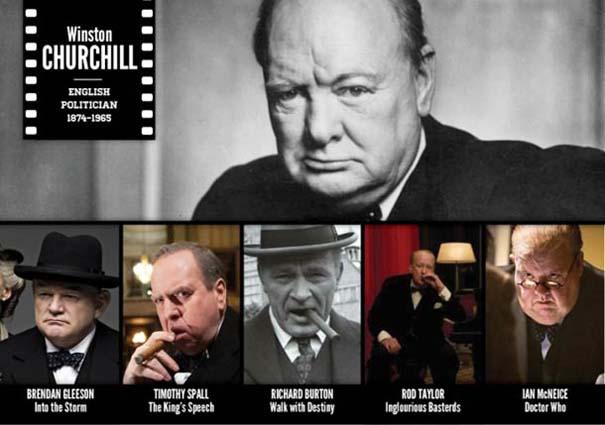 Διάσημα πρόσωπα και οι ηθοποιοί που τα υποδύθηκαν (8)
