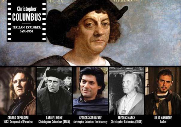 Διάσημα πρόσωπα και οι ηθοποιοί που τα υποδύθηκαν (9)