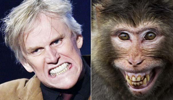 Διάσημοι που μοιάζουν με περίεργα πλάσματα (3)