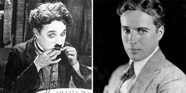 Διάσημοι χωρίς την χαρακτηριστική τους γενειάδα / μουστάκι (4)