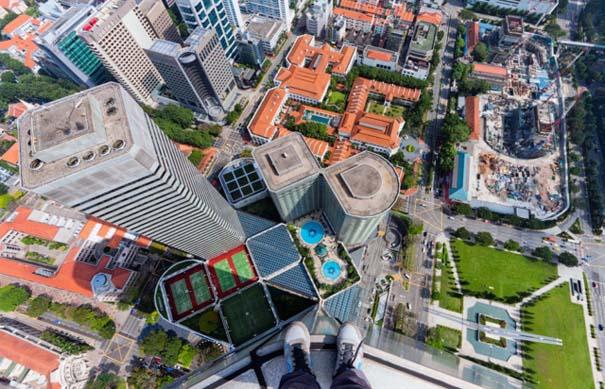 Εκπληκτικές οροφές κτηρίων απ' όλο τον κόσμο (5)