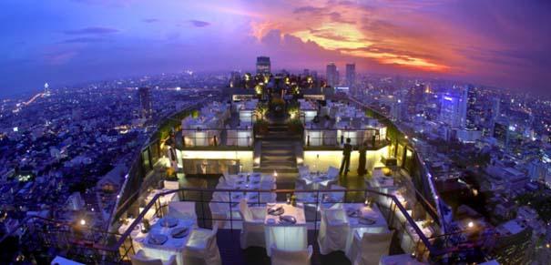 Εκπληκτικές οροφές κτηρίων απ' όλο τον κόσμο (6)
