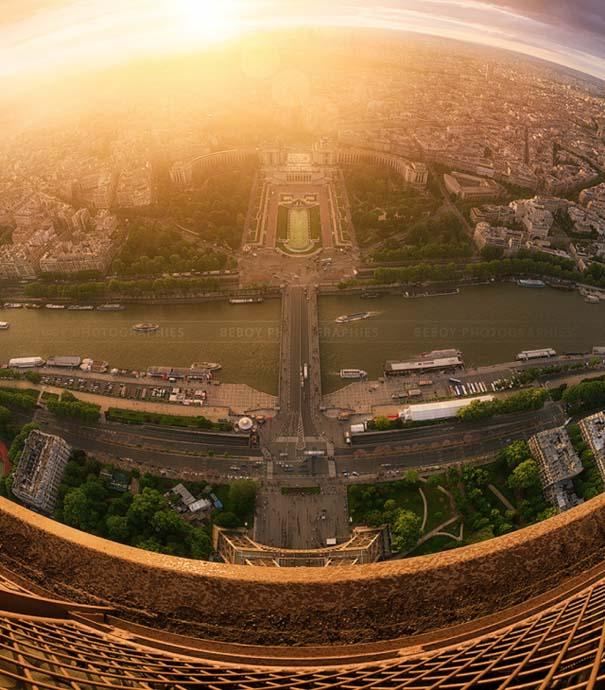 Εκπληκτικές οροφές κτηρίων απ' όλο τον κόσμο (8)