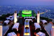 Εκπληκτικές οροφές κτηρίων απ' όλο τον κόσμο (9)
