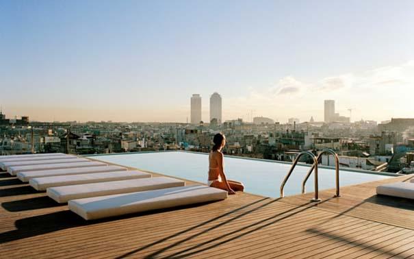 Εκπληκτικές οροφές κτηρίων απ' όλο τον κόσμο (11)