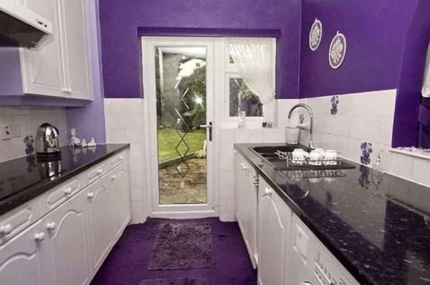Εξωτερικά μοιάζει με ένα συνηθισμένο σπίτι... (3)