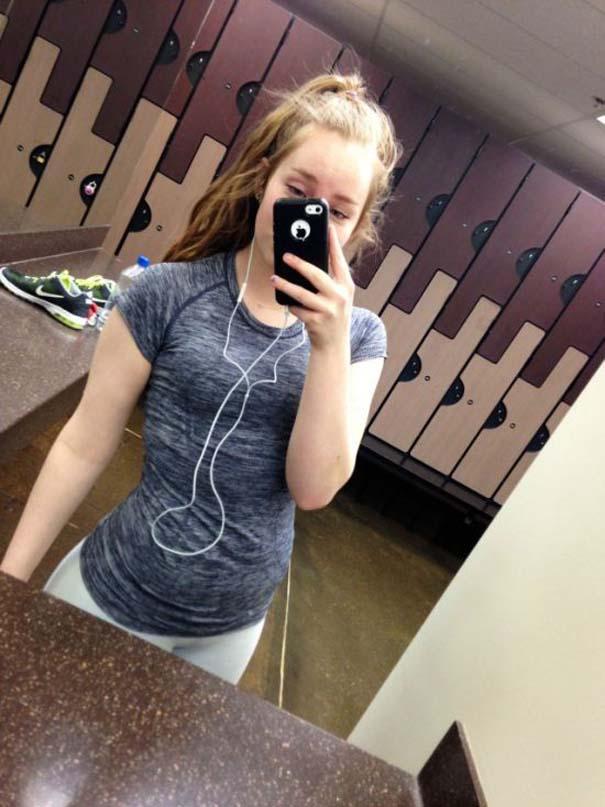 Η εντυπωσιακή μεταμόρφωση μιας κοπέλας μέσα σε 3 χρόνια (6)