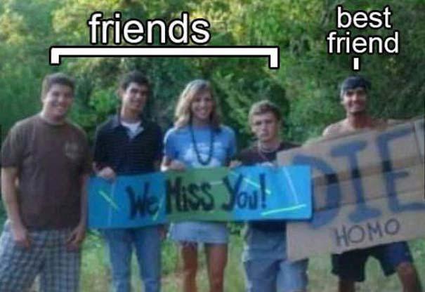 Έτσι είναι οι φίλοι... (5)