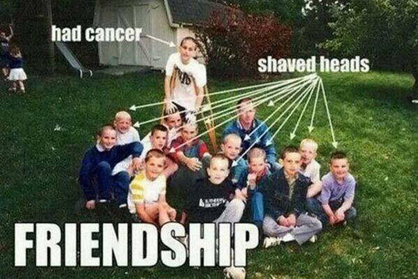 Έτσι είναι οι φίλοι... (7)