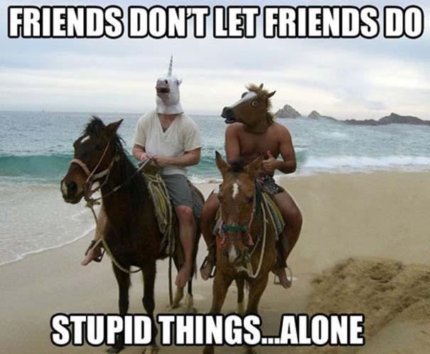Έτσι είναι οι φίλοι... (11)