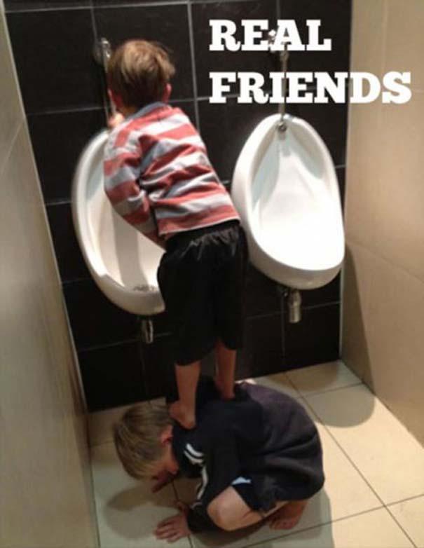 Έτσι είναι οι φίλοι... (15)