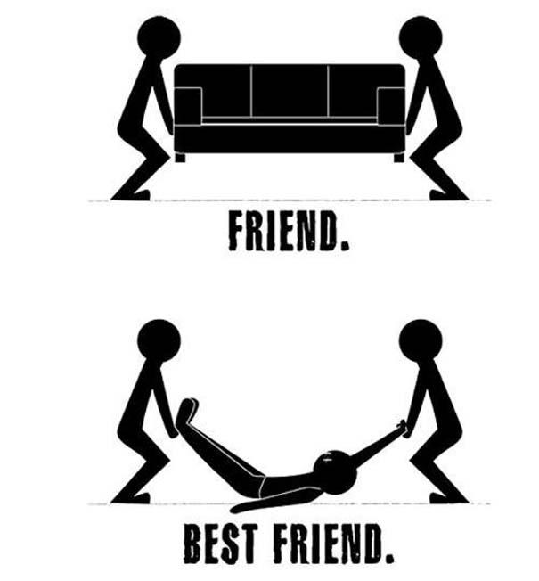 Έτσι είναι οι φίλοι... (22)