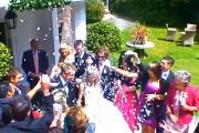 Γιαγιά έκανε απίθανη γκάφα κατά τη διάρκεια ενός γάμου