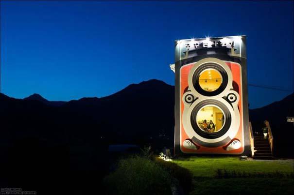 Καφέ σε σχήμα vintage φωτογραφικής μηχανής (9)