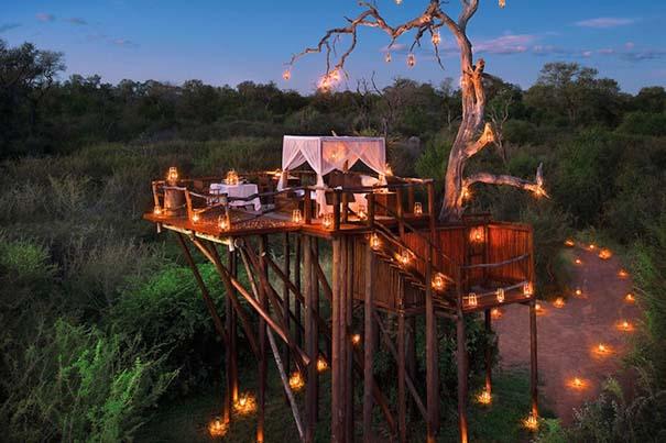 Κοιμηθείτε κάτω από τα αστέρια σε ένα εκπληκτικό εξωτικό resort στη Νότια Αφρική (2)