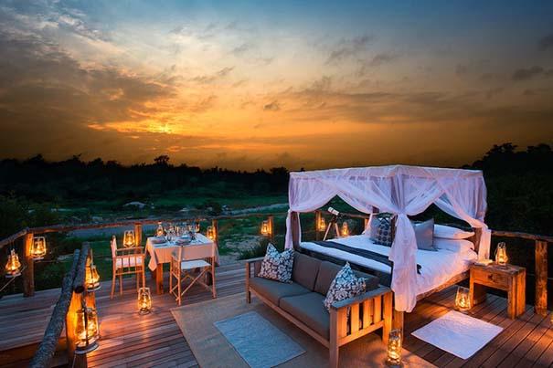Κοιμηθείτε κάτω από τα αστέρια σε ένα εκπληκτικό εξωτικό resort στη Νότια Αφρική (3)