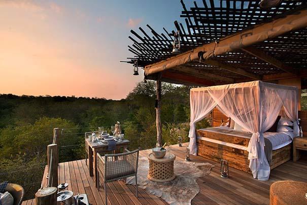 Κοιμηθείτε κάτω από τα αστέρια σε ένα εκπληκτικό εξωτικό resort στη Νότια Αφρική (5)