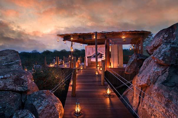 Κοιμηθείτε κάτω από τα αστέρια σε ένα εκπληκτικό εξωτικό resort στη Νότια Αφρική (6)