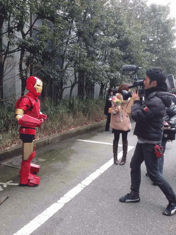 Κολλέγιο στην Ιαπωνία επιτρέπει στους φοιτητές να φορέσουν ό,τι θέλουν στην τελετή αποφοίτησης (10)