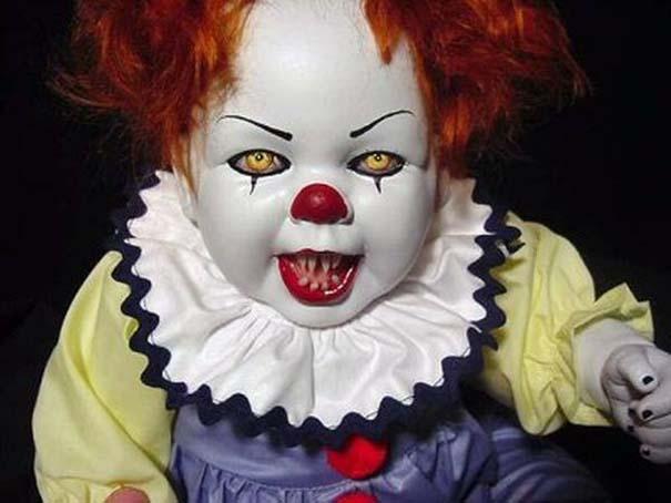 Κούκλες που προκαλούν ανατριχίλα (1)