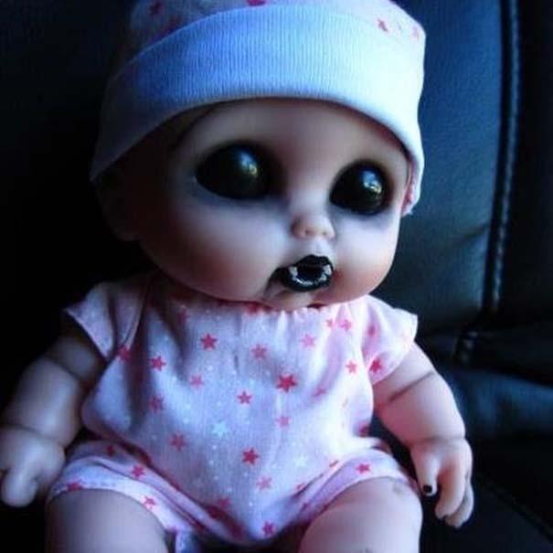 Κούκλες που προκαλούν ανατριχίλα (3)